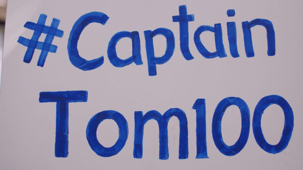 Captain Tom Foundation