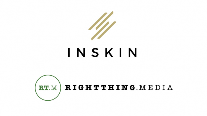 Inskin Media partners with Right Thing.Media to offer effective, brand-safe social impact advertising at scale