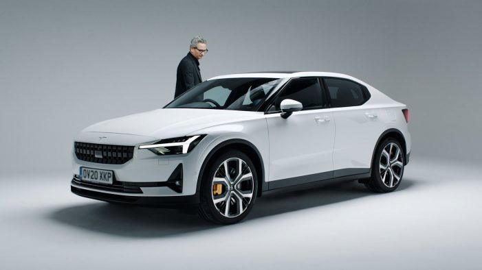 New Polestar 2 campaign busts the myths surrounding EV ownership