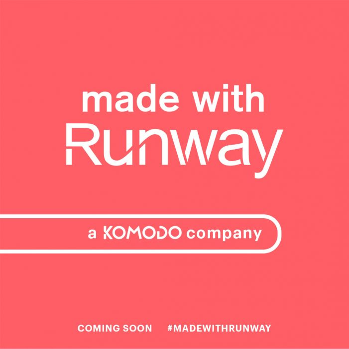 Creative Marketing Agency, Komodo, Launches New Platform to Support Influencer Business Ventures