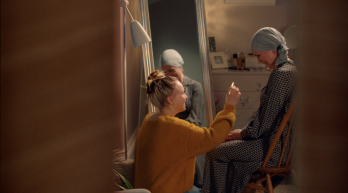 Spire Healthcare Offers Glimpses Of The Things That Matter In First Campaign From M&C Saatchi