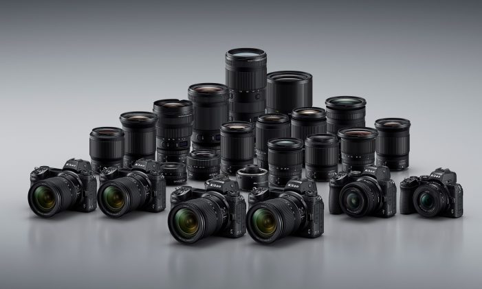 Mediaplus wins Nikon Account Covering 12 European Countries
