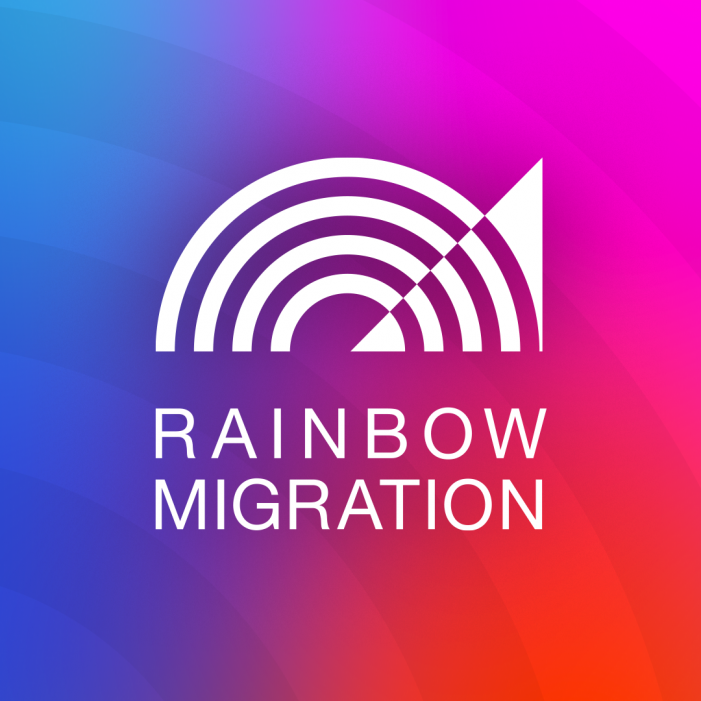 Tribal Worldwide partners with LGBTQI+ immigration charity Rainbow Migration to launch new website and identity rebrand