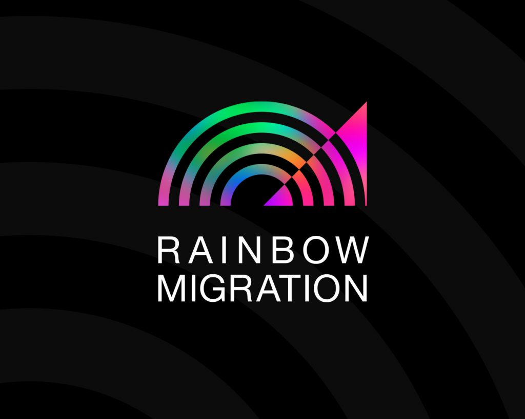 Rainbow Migration
