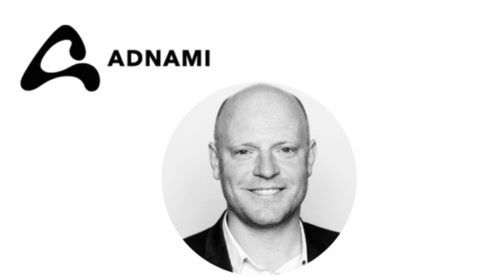 Adnami continues growth trajectory with appointment of Peter Østrem as Nordic Market Director