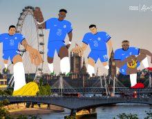 'Chelsea Creates' campaign celebrating London's creative talent culminates in final unique collaboration
