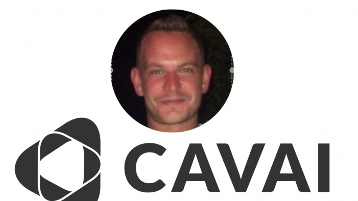 Cavai appoints Stephen Cutbill as VP, Global Partnerships
