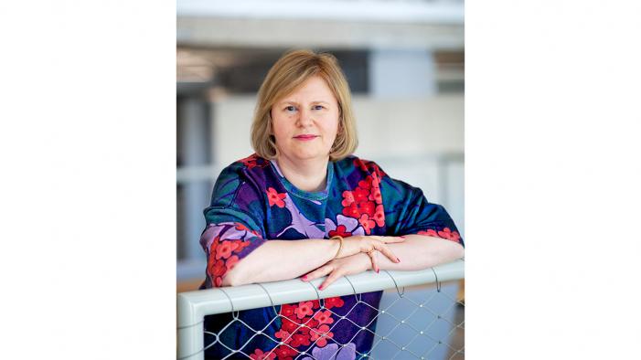 Ogilvy UK Names Fiona Gordon as New CEO
