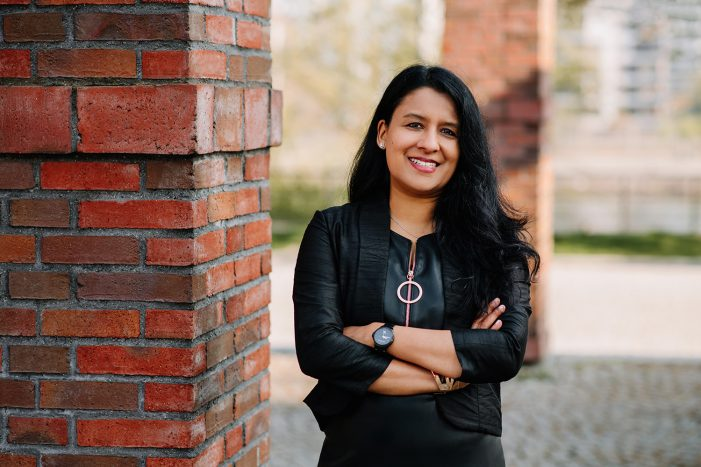 Innate Motion appoints Joyshree Reinelt as CEO to lead the regenerative business movement