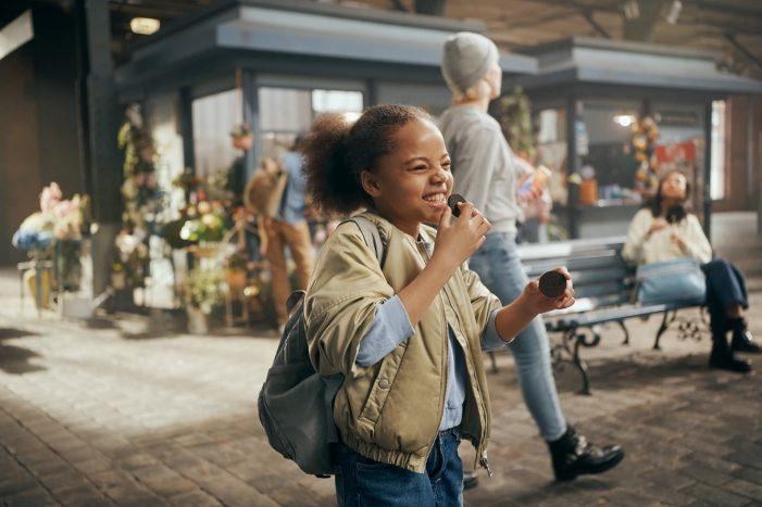 Stay playful! Mondelez International and Saatchi & Saatchi Dusseldorf launch European brand campaign for OREO