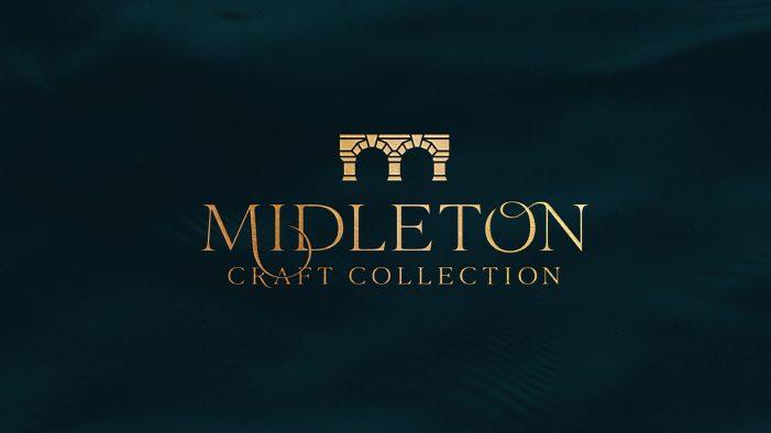 Williams Murray Hamm creates new Midleton Craft Collection brand for Irish Distillers.