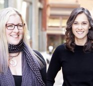 NAIL Communications Names Jeanette Palmer And Lizzi Weinberg Partners