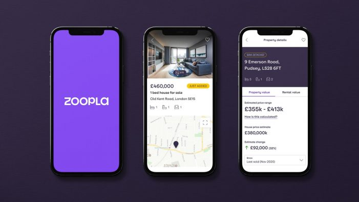 Zoopla launches 'My Home' media partnerships encouraging reluctant homeowners to make a move