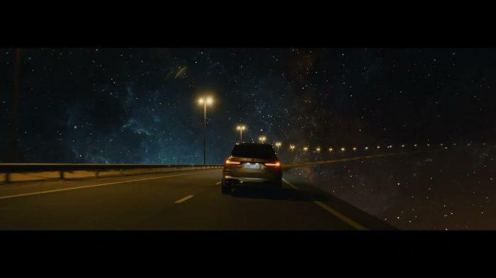 Serviceplan Dubai: BMW 'Joy at First Sight'