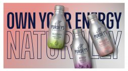 Britvic teams up with BrandOpus to serve a reinvigorated identity for Purdey's