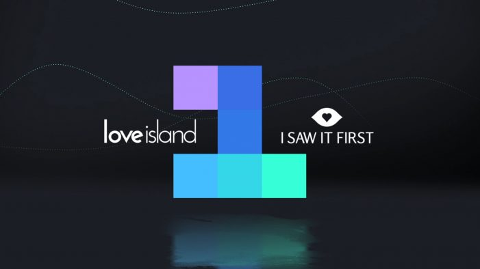 One Day secures I Saw It First and leads paid media during Love Island sponsorship.