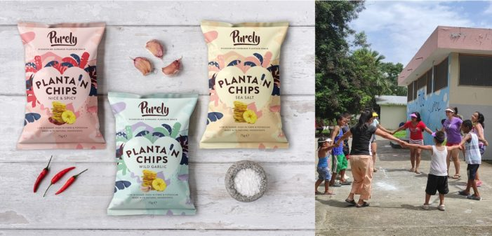 We Love Purely Makes A Series of Significant Ethical Snacking Strides