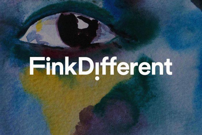 Graham Fink Launches 'Fink Different' Online Course