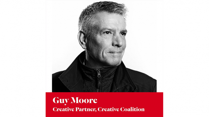 Guy Moore – The 23rd FAB Awards Advertising & Innovations Jury Chair Speaks Exclusively With MarComm News on F&B Trends, Awards Schemes and Judging Experience.