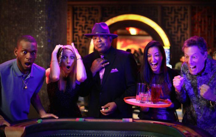 62ABOVE Launches New Work for Harrah's Cherokee Casino Resort and Harrah's Cherokee Valley River Casino & Hotel