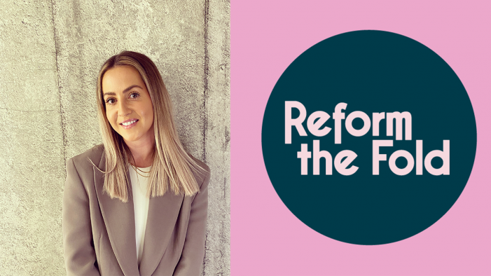Lily Thistlewood launches Paid Media Agency start-up, Reform The Fold