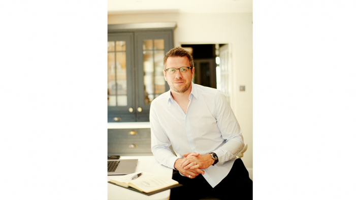 Sam Hawkey appointed as new CEO at AMV BBDO