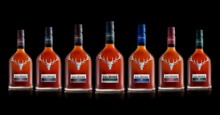 Lucre Group Raises a Glass to Celebrate The Dalmore Appointment