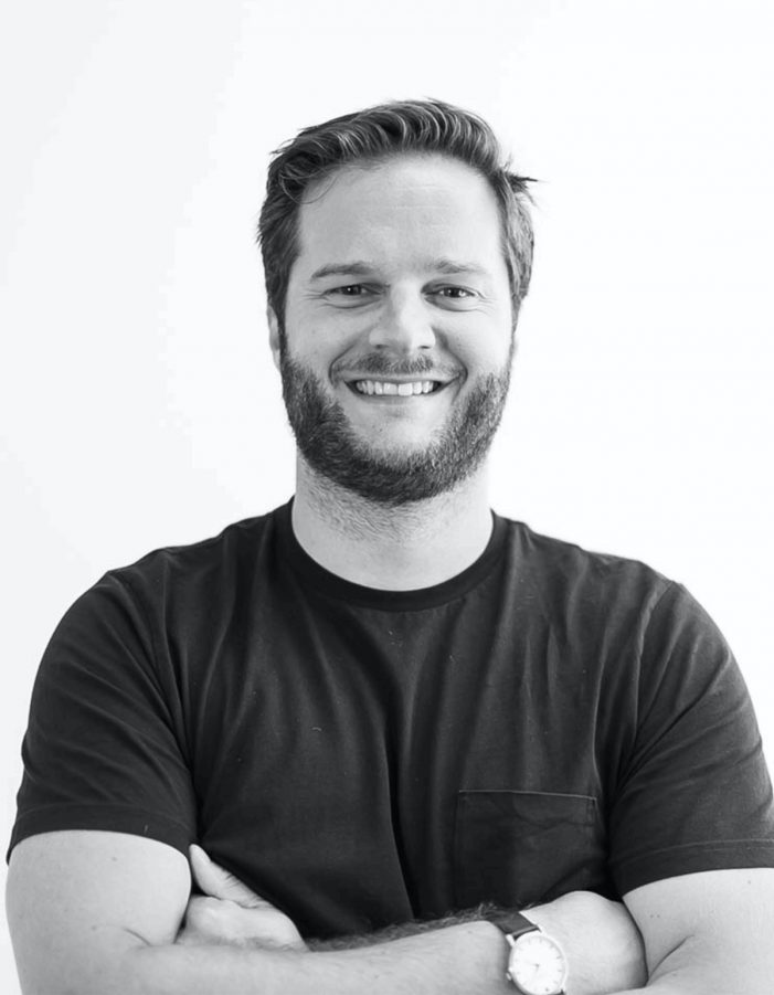 The Beyond Collective appoints new business specialist Oli Richards as its first Chief Marketing Officer