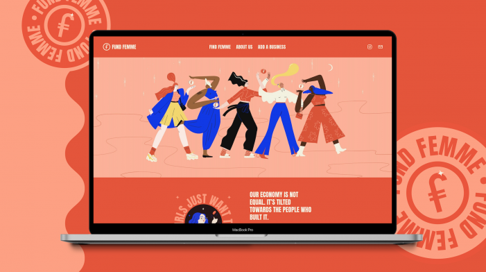 Wunderman Thompson launches Fund Femme to support women and non-binary business founders