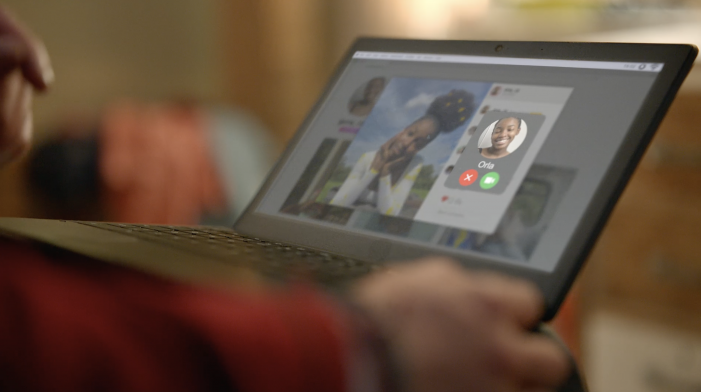 Grey builds awareness of Vodafone Ireland's broadband offer  with new Super WIFI strategy