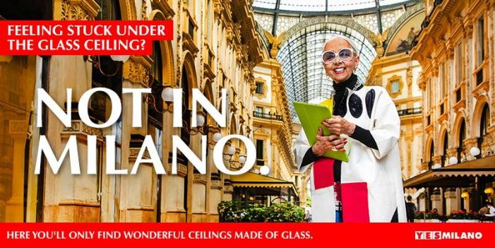 YESMilano and We Are Social launch new international campaign dedicated to the reopening of Milan