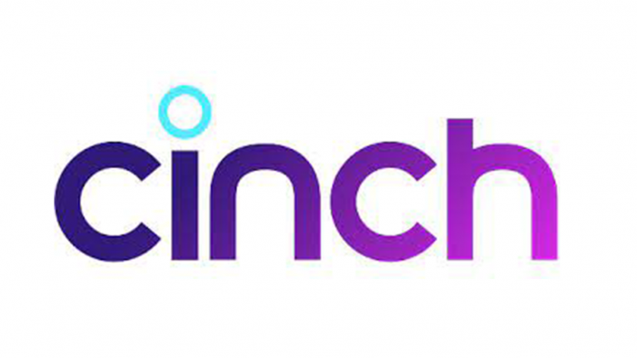 VCCP is appointed by cinch as its lead integrated agency