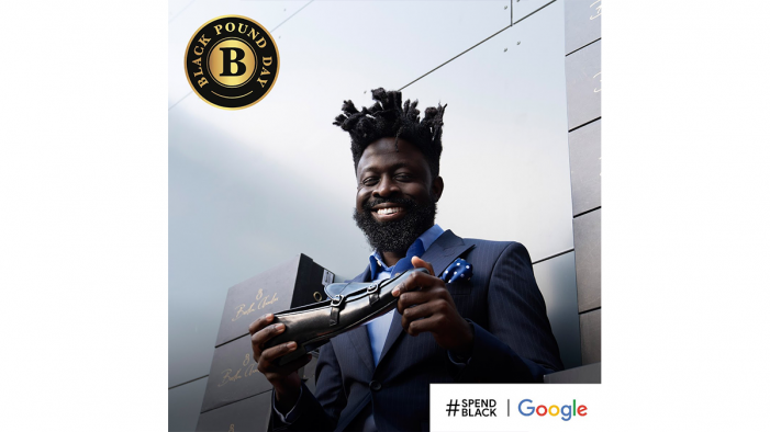 Black Pound Day And Google Team Up With Celebrity Influencers To Promote Black-Owned Businesses And Encourage People To #SpendBlack