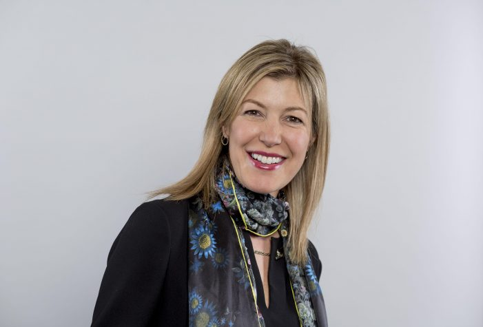 Poli Stuart-Lacey Leaves HMRC After Four Years To Become Director Of Media And Communications At The Metropolitan Police Service