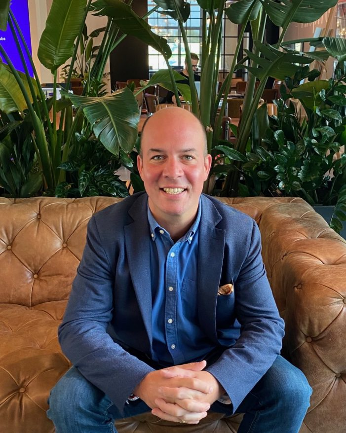 Wavemaker's Christiaan Lette Joins Wunderman Thompson As UK Chief Data Officer