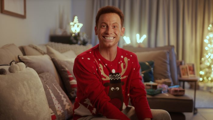 STUDIO.CO.UK Launches Its Christmas Brand Campaign Fronted By Joe Swash
