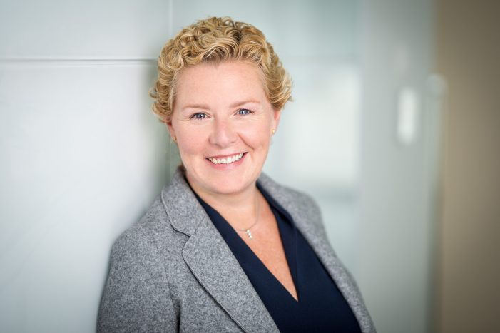 Lynette Jackson Appointed As New Head Of Communications At Siemens