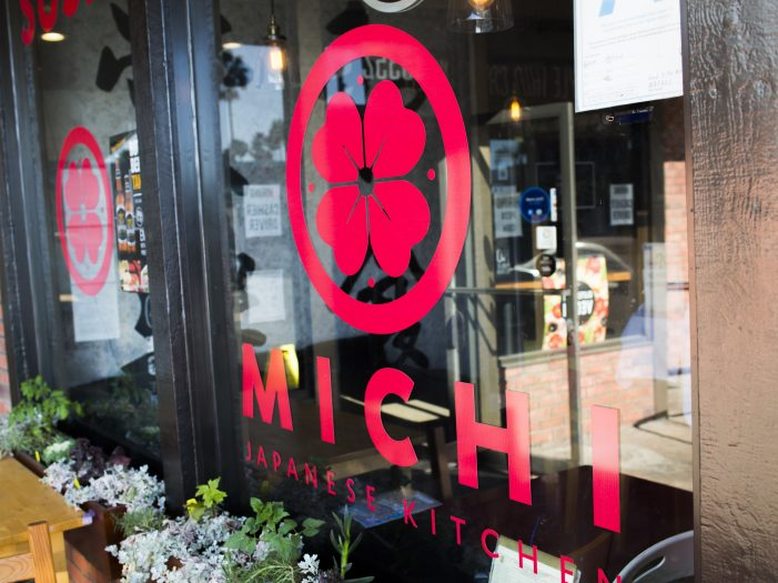 Agency Adopts And Rebrands Japanese Restaurant