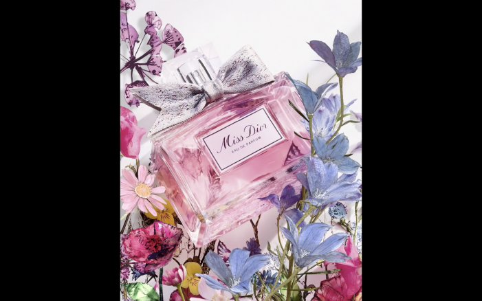 180 LUXE Takes Miss Dior To A New Level Of AR To Help Launch Their #WAKEUPFORLOVE Global Campaign.