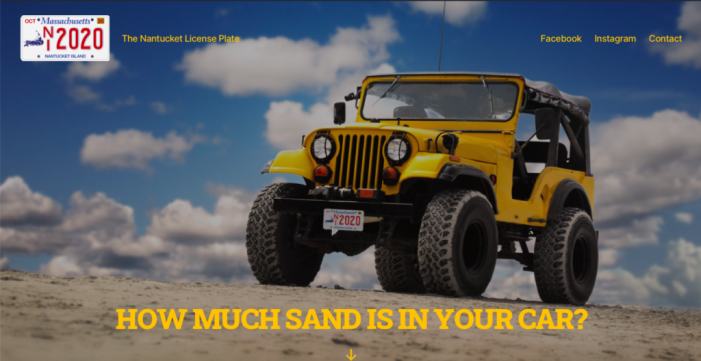 New Plate Campaign From SAND Feeds Non-Profits