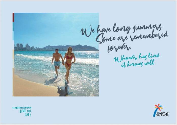 Serviceplan Spain Creates International Valencia Tourism Campaign Inspired by the Verses of Iconic Spanish Poet Lope de Vega