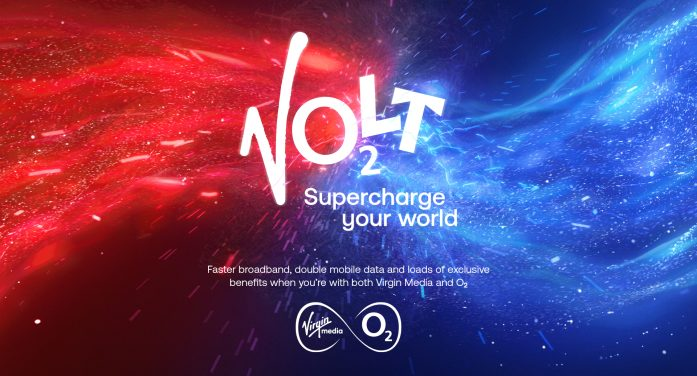 Virgin Media O2 Launches First Ever Joint Brand Campaign To The UK, Unveiling First Joint Proposition