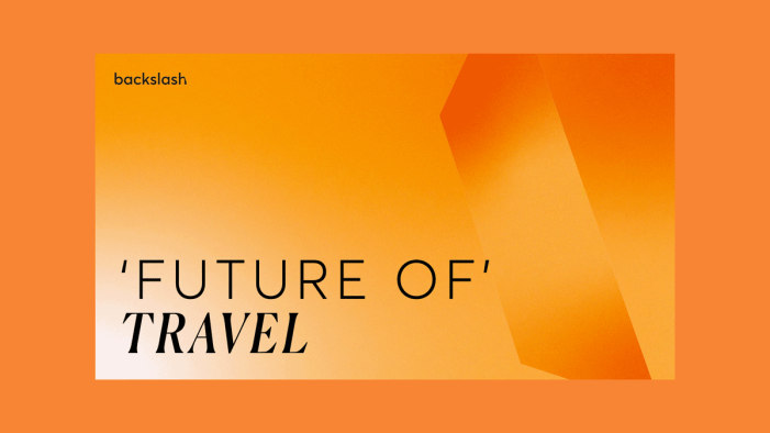 TBWA'S Future Of Travel Report Explores Travel's Inflection Point