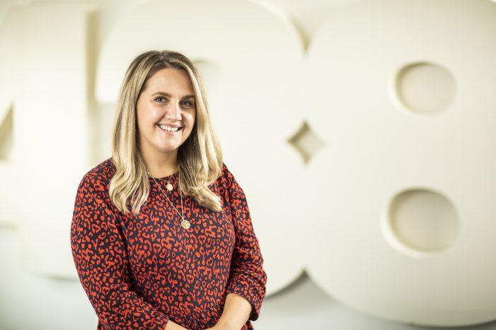 438 Marketing Promotes Helenka Hodnett To Managing Director