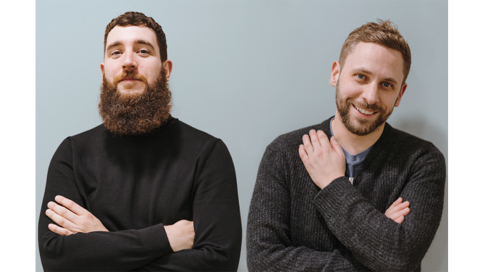 Top Creative Duo Responsible For BT's 'Unscripted' Campaign Join McCann London From Wunderman Thompson