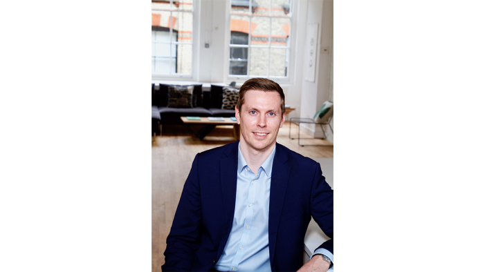Waypoint Partners Promotes MD Matthew Lacey To Partner Role