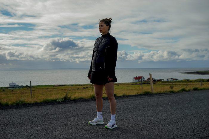 PUMA Teams Up With COPA90 To Document Footballer Sara Björk Gunnarsdóttir's Journey From Pregnancy Back To Professional Football