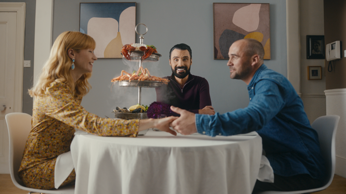 'Don't Just Nail It, cinch It' – New Major Campaign By VCCP For cinch Celebrates Buying A Car Online With Certainty