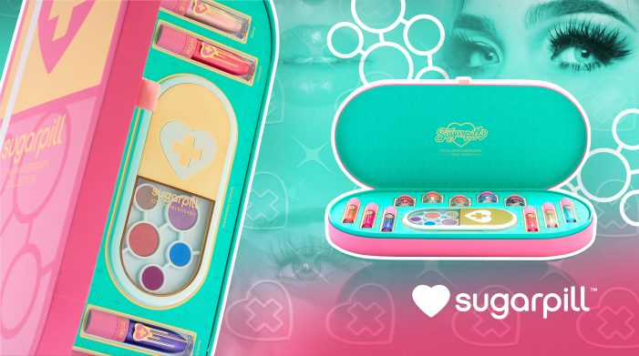 Sugarpill Cosmetics Packaging – Special Pack By GPA Luxury